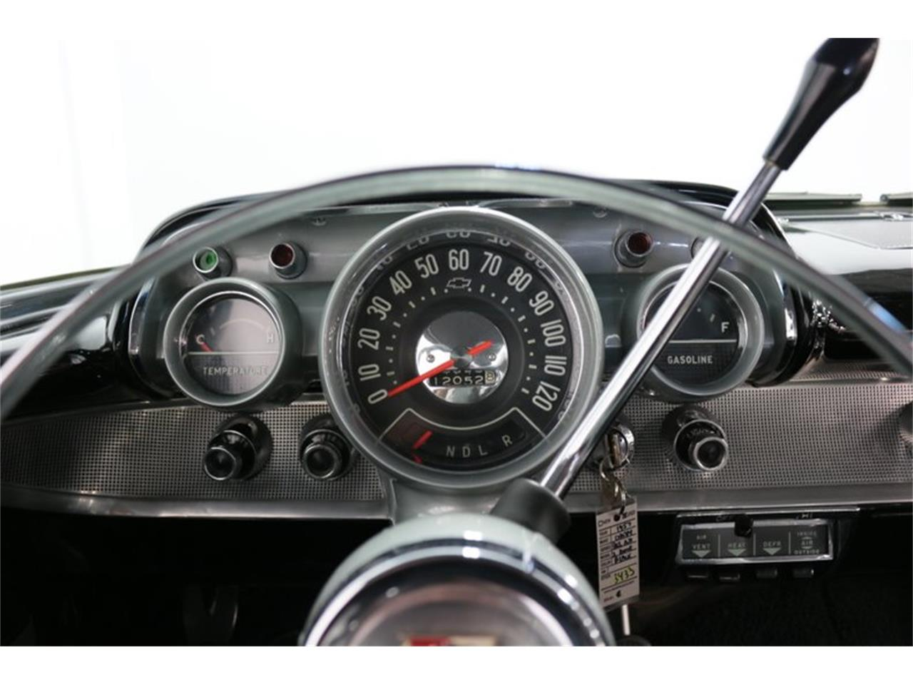Large Picture of 1957 Chevrolet Bel Air - Q46F