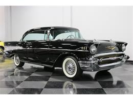 Picture of Classic '57 Bel Air located in Texas Offered by Streetside Classics - Dallas / Fort Worth - Q46F