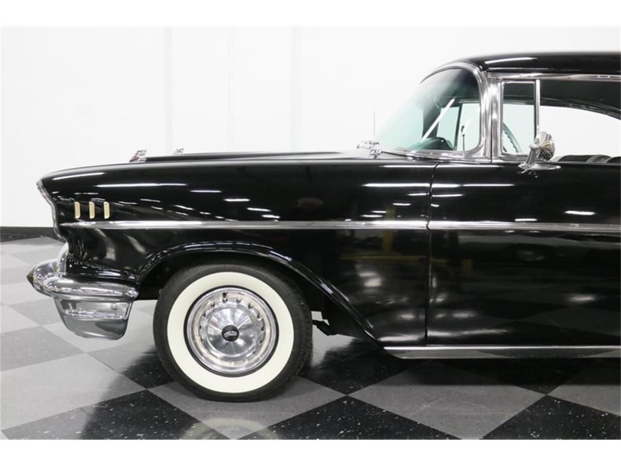 Large Picture of Classic '57 Bel Air - $48,995.00 - Q46F