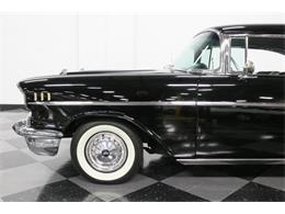 Picture of '57 Chevrolet Bel Air located in Texas Offered by Streetside Classics - Dallas / Fort Worth - Q46F