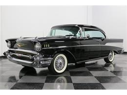 Picture of Classic 1957 Chevrolet Bel Air - $48,995.00 Offered by Streetside Classics - Dallas / Fort Worth - Q46F
