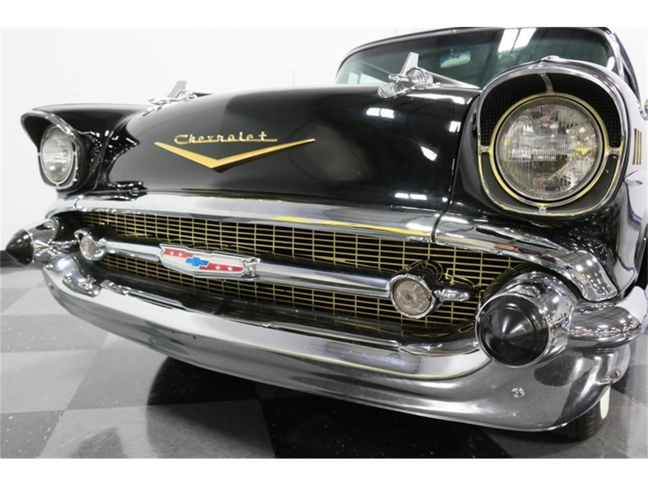 Large Picture of Classic 1957 Chevrolet Bel Air located in Texas - Q46F