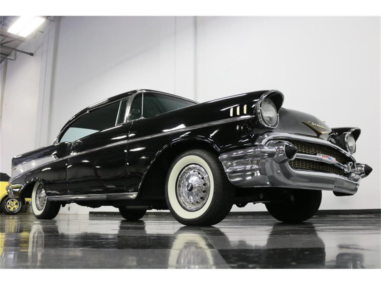 Large Picture of Classic 1957 Bel Air - $48,995.00 - Q46F