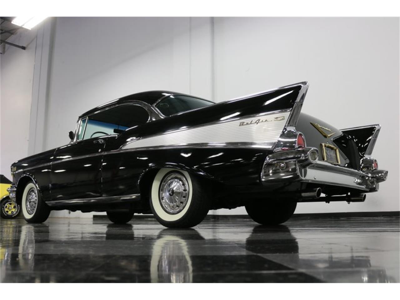 Large Picture of Classic 1957 Chevrolet Bel Air - $48,995.00 Offered by Streetside Classics - Dallas / Fort Worth - Q46F