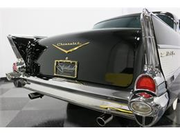 Picture of Classic 1957 Chevrolet Bel Air Offered by Streetside Classics - Dallas / Fort Worth - Q46F