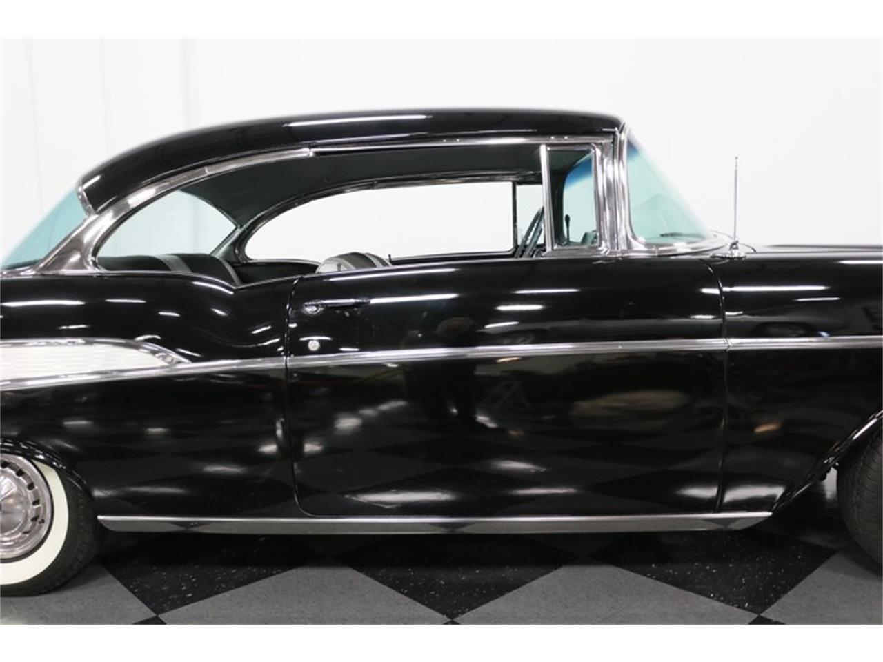 Large Picture of Classic '57 Chevrolet Bel Air - $48,995.00 - Q46F