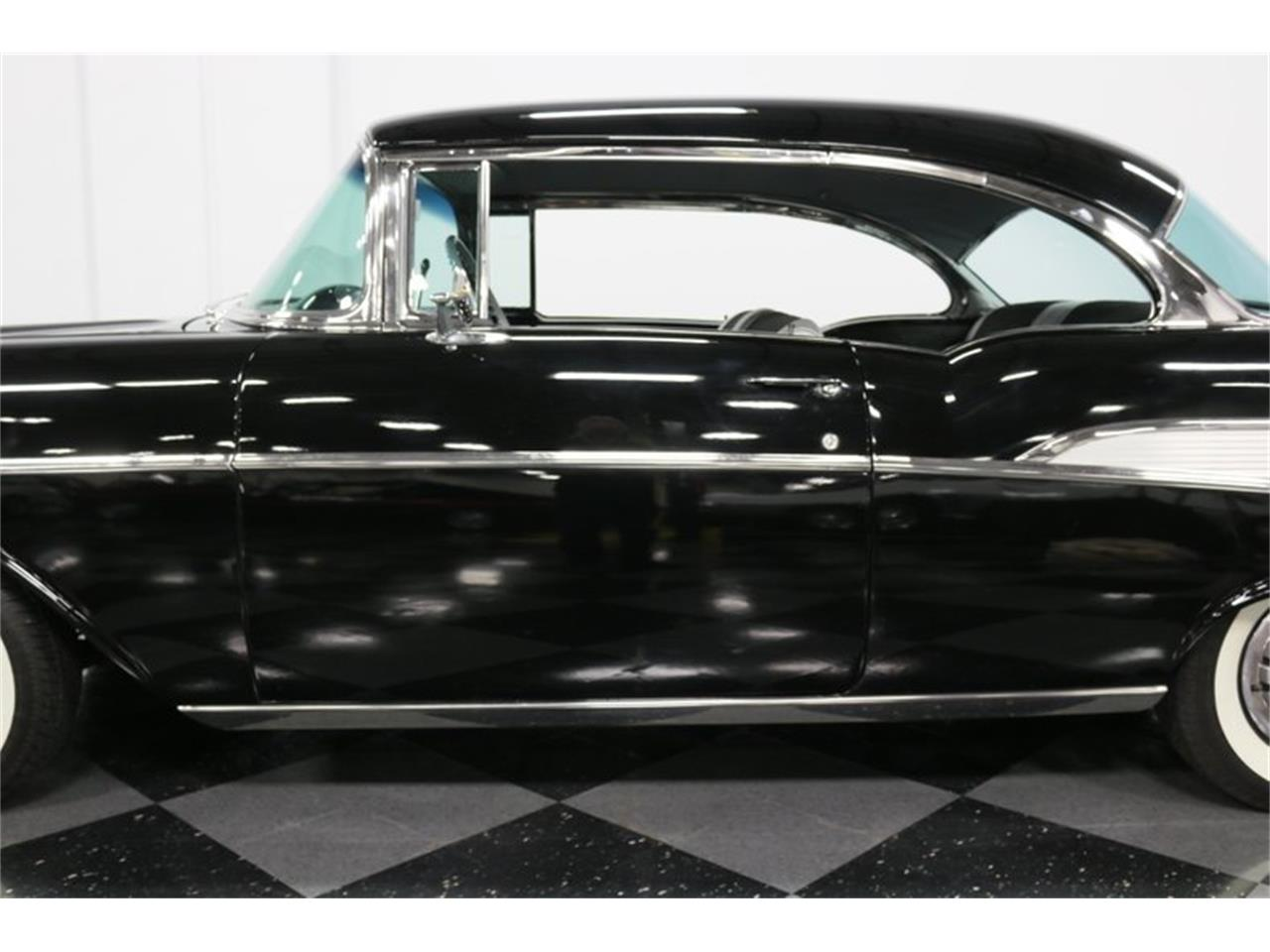 Large Picture of Classic '57 Chevrolet Bel Air Offered by Streetside Classics - Dallas / Fort Worth - Q46F