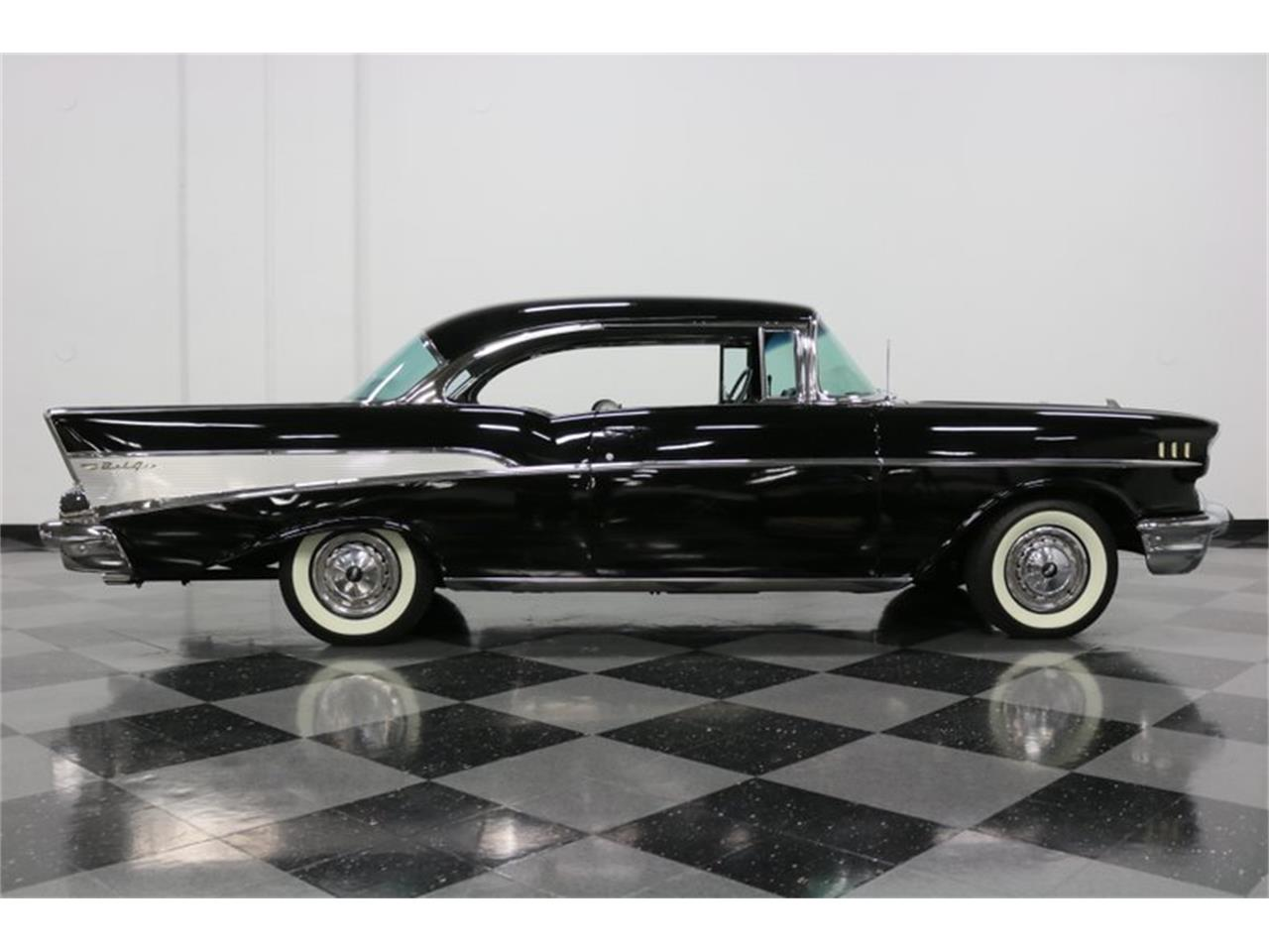 Large Picture of 1957 Bel Air located in Ft Worth Texas - Q46F
