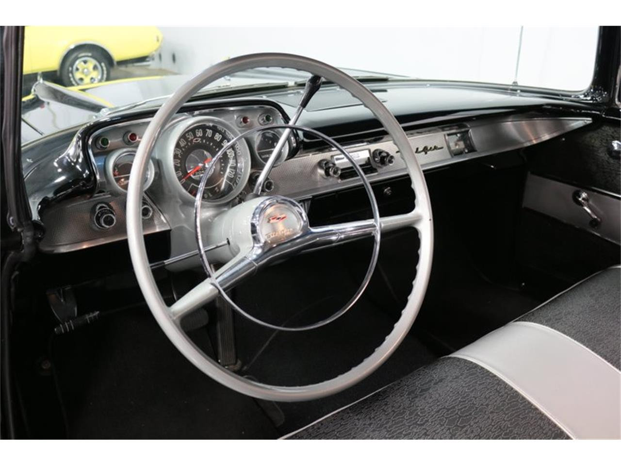 Large Picture of '57 Chevrolet Bel Air located in Ft Worth Texas - Q46F