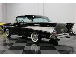 Picture of Classic 1957 Bel Air located in Texas - $48,995.00 Offered by Streetside Classics - Dallas / Fort Worth - Q46F
