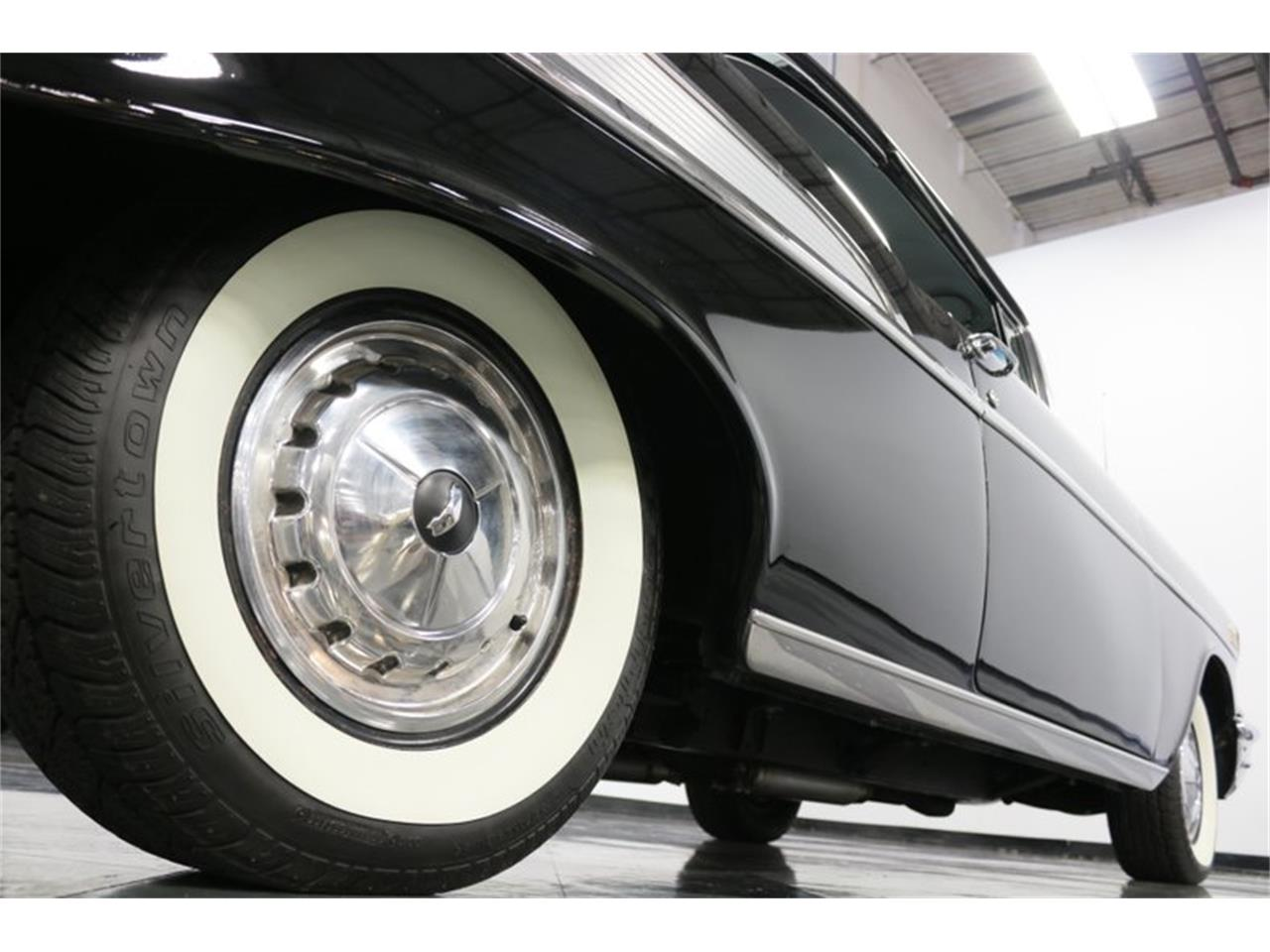 Large Picture of 1957 Bel Air located in Ft Worth Texas Offered by Streetside Classics - Dallas / Fort Worth - Q46F