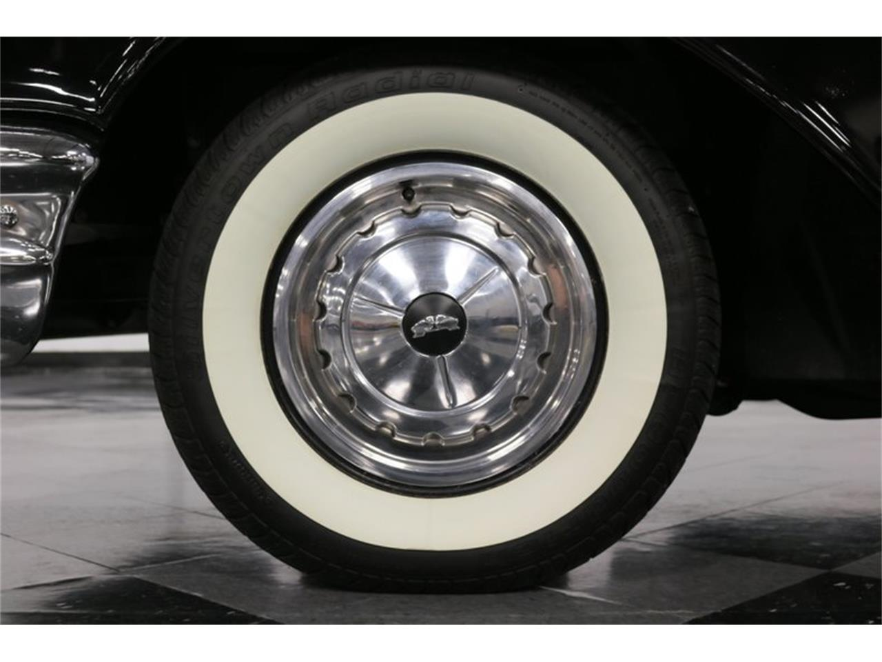 Large Picture of 1957 Chevrolet Bel Air Offered by Streetside Classics - Dallas / Fort Worth - Q46F