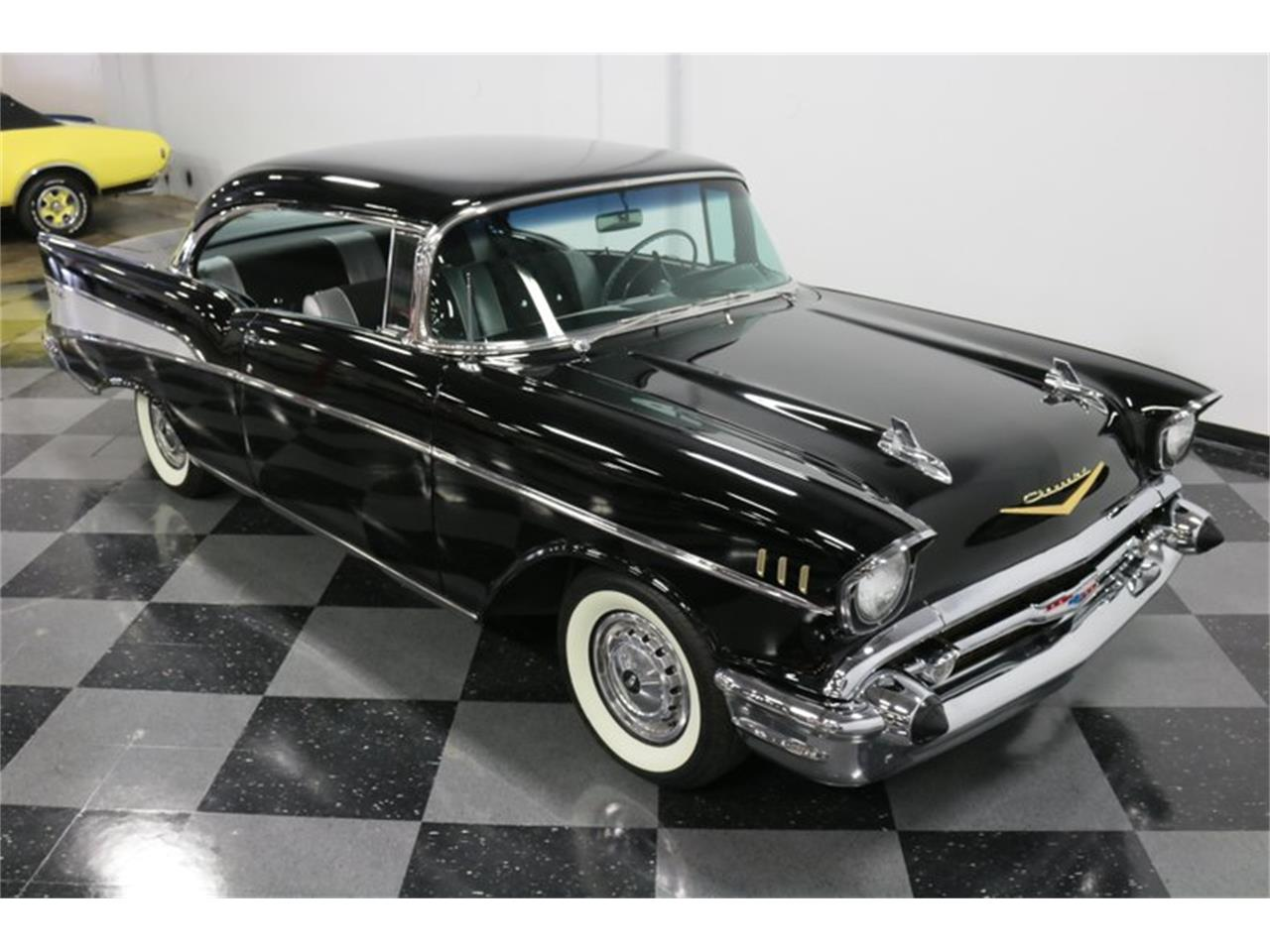 Large Picture of '57 Bel Air located in Ft Worth Texas - $48,995.00 Offered by Streetside Classics - Dallas / Fort Worth - Q46F