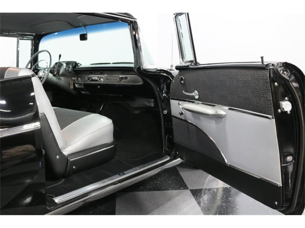 Large Picture of '57 Chevrolet Bel Air located in Texas - $48,995.00 - Q46F
