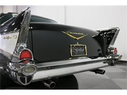 Picture of '57 Bel Air located in Texas - $48,995.00 Offered by Streetside Classics - Dallas / Fort Worth - Q46F