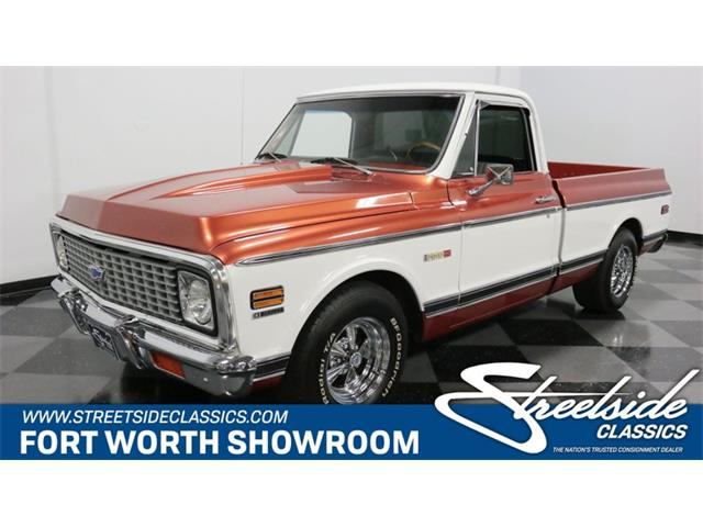 Picture of '72 C10 - Q46G