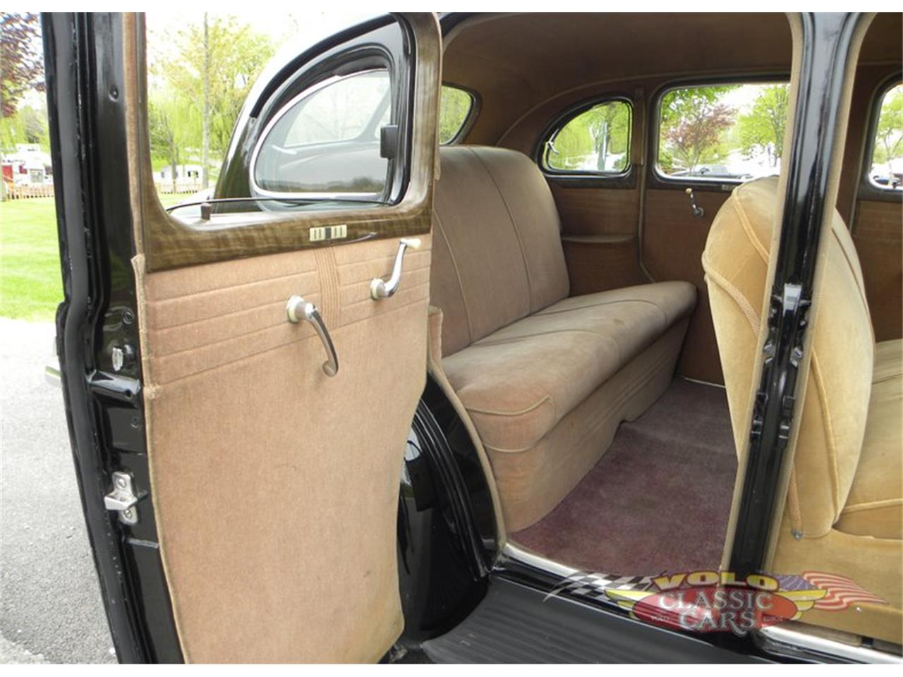 Large Picture of Classic '38 Special - $26,500.00 - Q46K