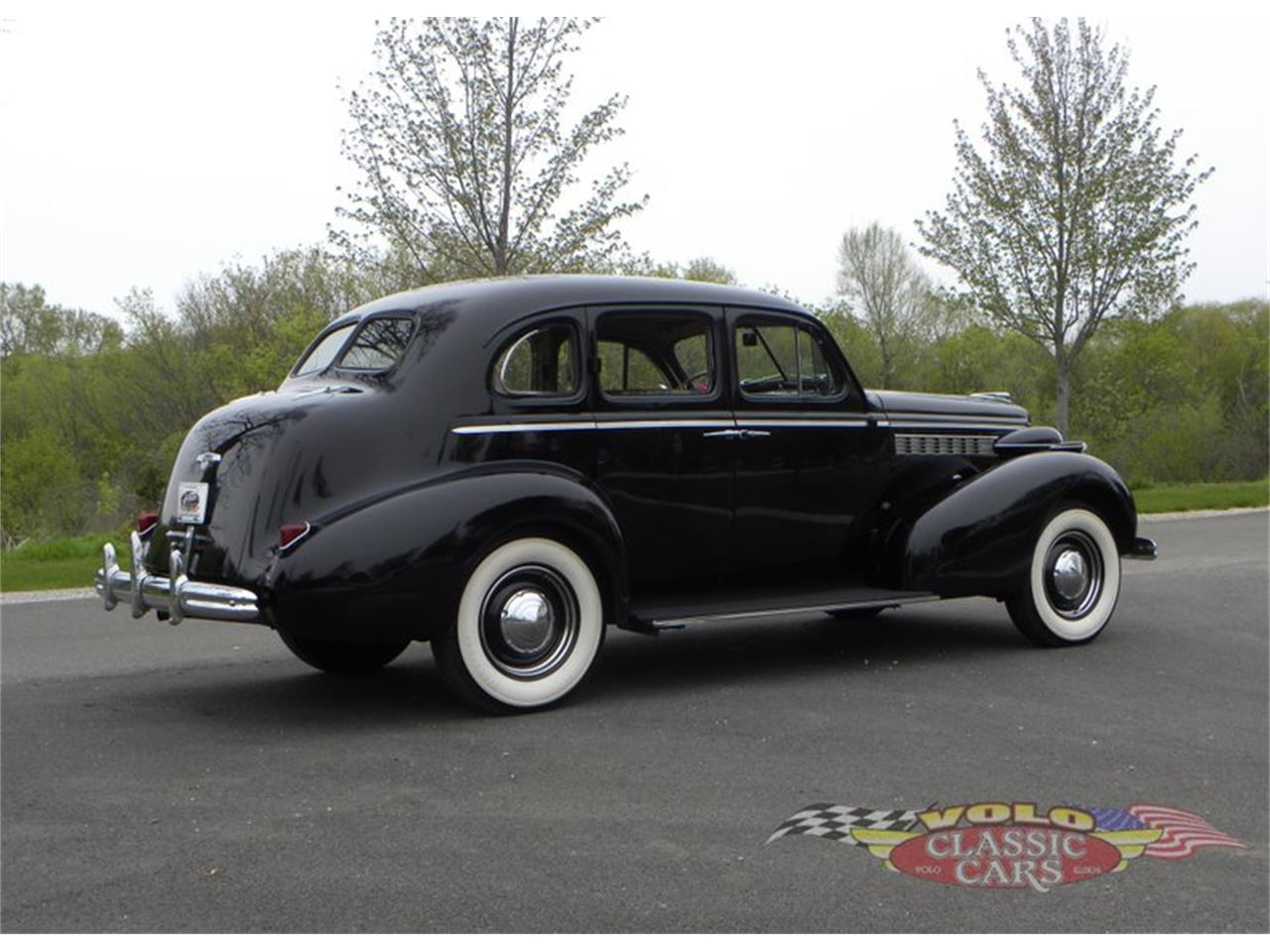 Large Picture of 1938 Special - $26,500.00 Offered by Volo Auto Museum - Q46K