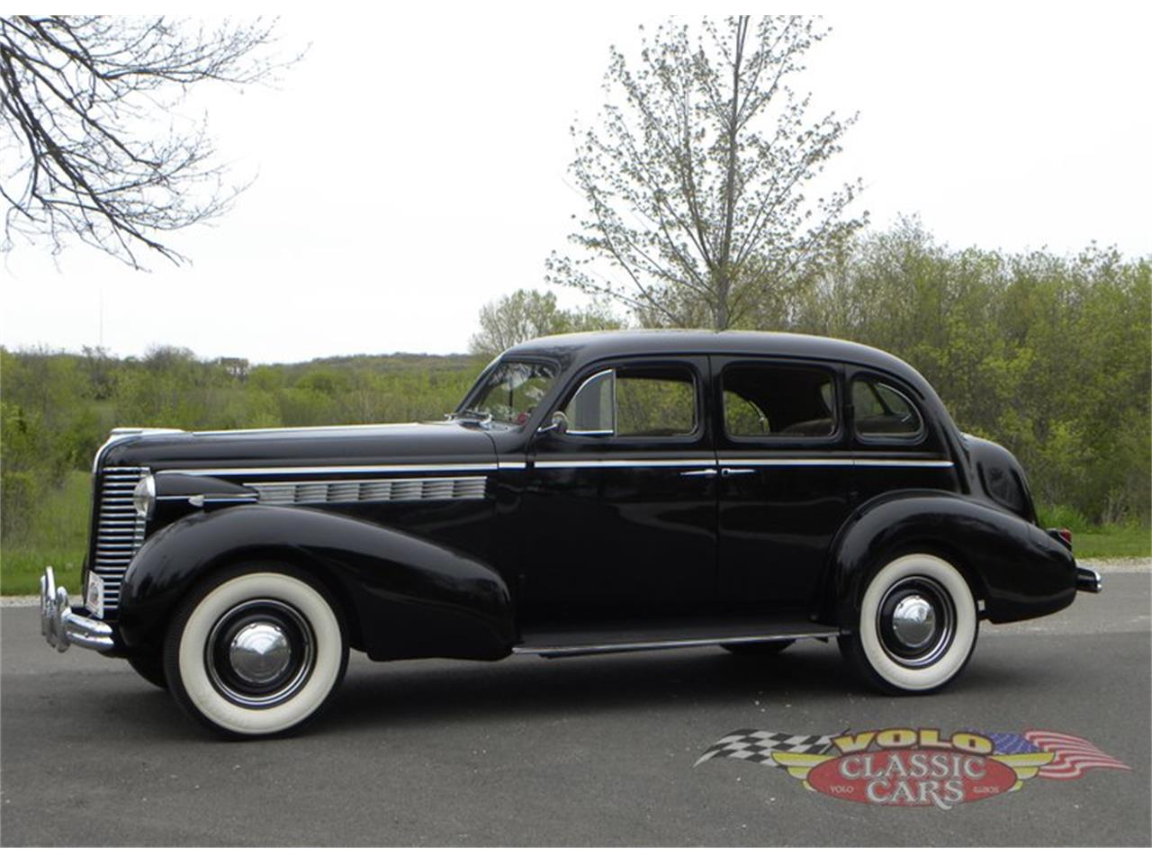 Large Picture of 1938 Buick Special - $26,500.00 Offered by Volo Auto Museum - Q46K