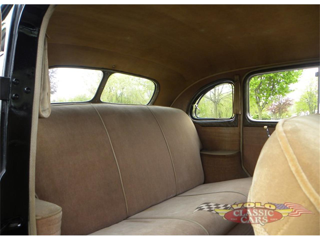 Large Picture of '38 Buick Special located in Illinois Offered by Volo Auto Museum - Q46K