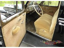 Picture of 1938 Buick Special - $26,500.00 Offered by Volo Auto Museum - Q46K