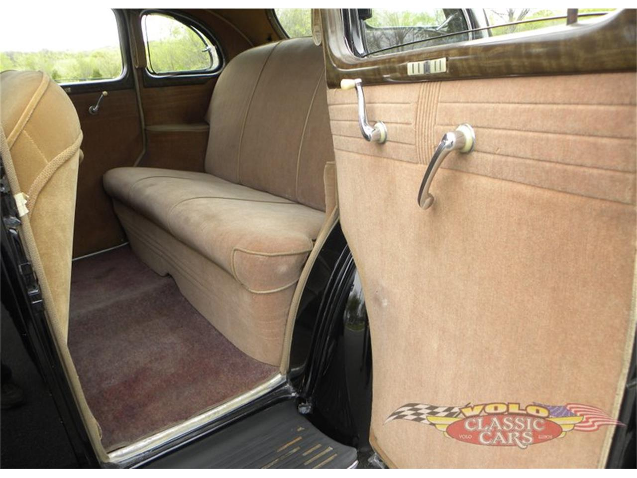 Large Picture of 1938 Buick Special - Q46K