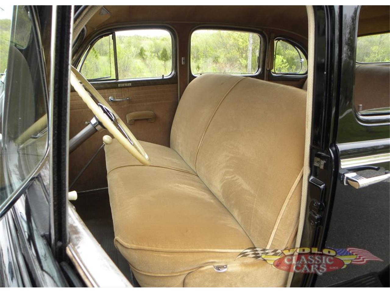 Large Picture of '38 Buick Special - Q46K