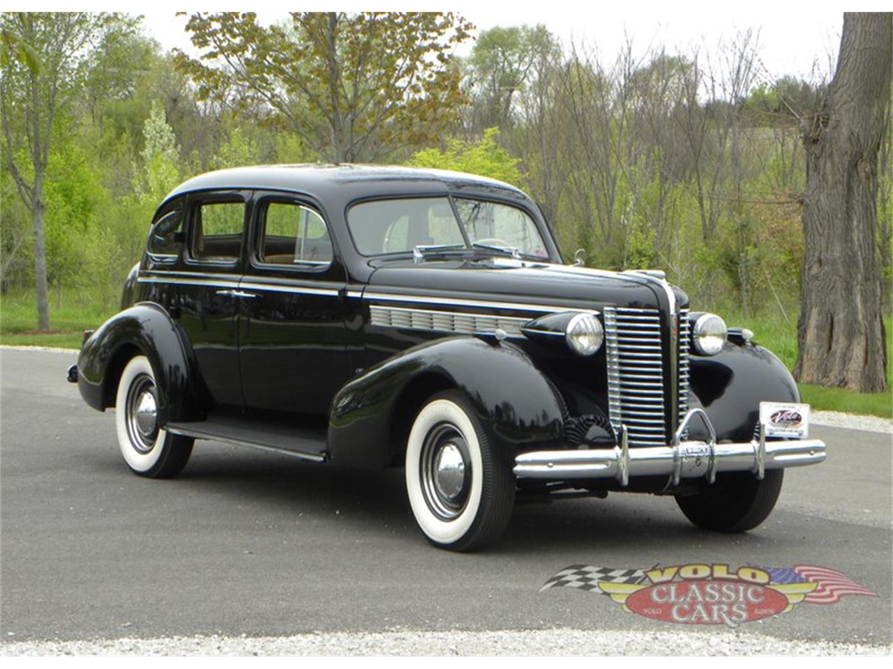 Large Picture of Classic 1938 Special - $26,500.00 - Q46K