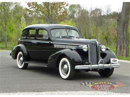 Picture of Classic 1938 Buick Special located in Volo Illinois - $26,500.00 - Q46K