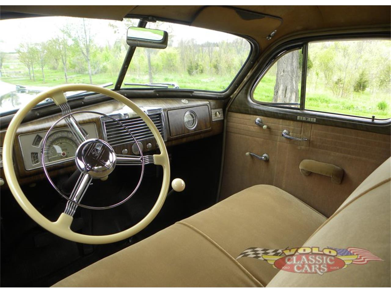 Large Picture of Classic '38 Special - $26,500.00 Offered by Volo Auto Museum - Q46K