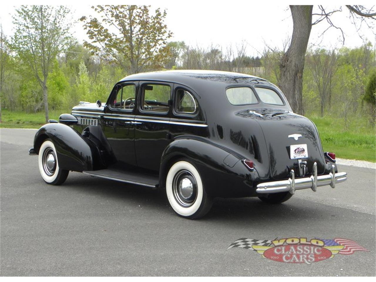 Large Picture of '38 Buick Special - $26,500.00 - Q46K
