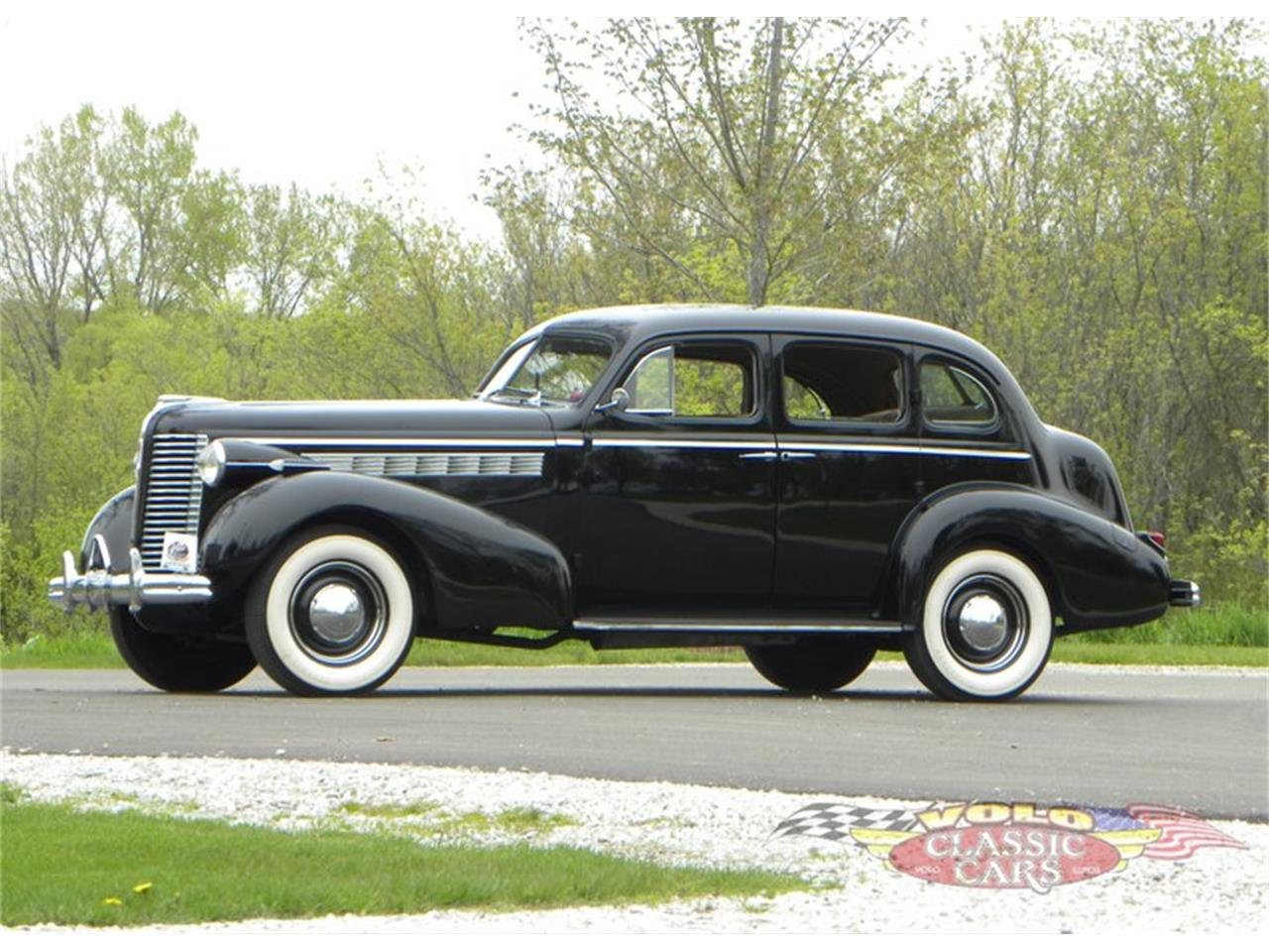 Large Picture of Classic '38 Buick Special - $26,500.00 Offered by Volo Auto Museum - Q46K