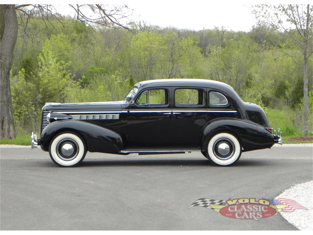 Large Picture of Classic 1938 Special located in Illinois - $26,500.00 - Q46K