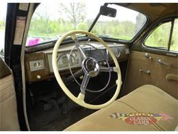 Picture of '38 Buick Special - $26,500.00 Offered by Volo Auto Museum - Q46K