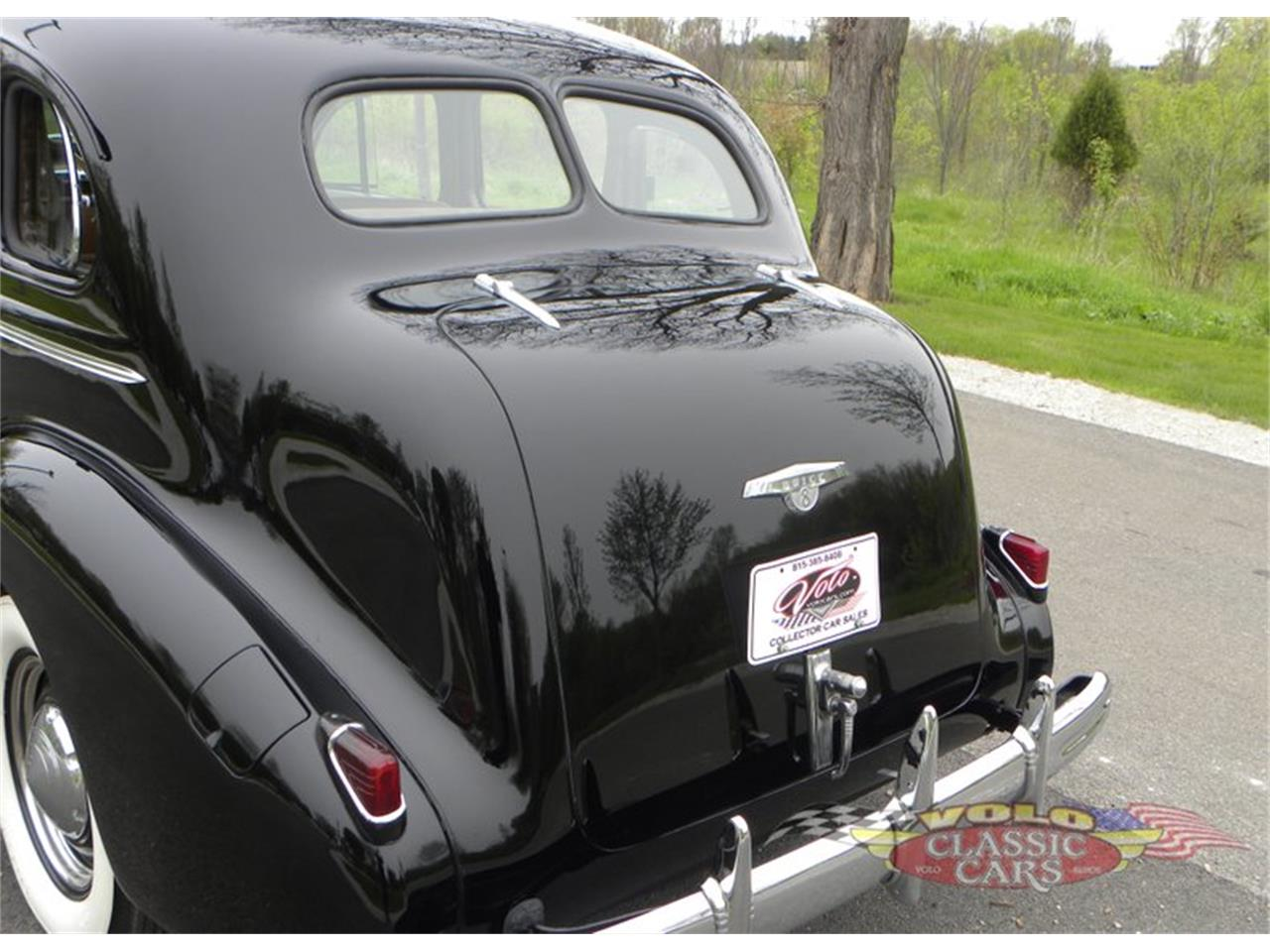 Large Picture of Classic 1938 Special Offered by Volo Auto Museum - Q46K