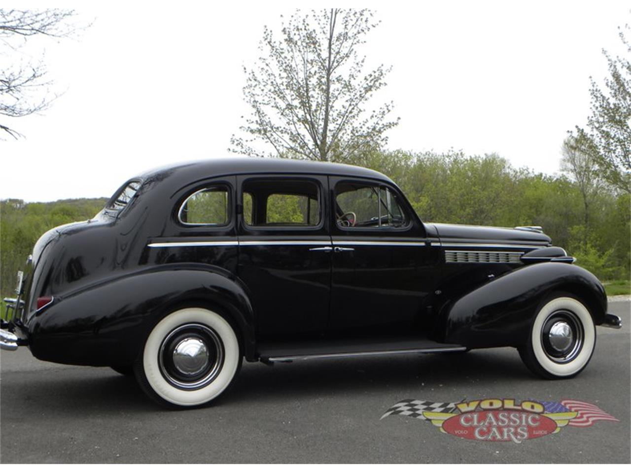 Large Picture of 1938 Special - $26,500.00 - Q46K