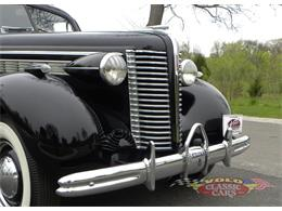 Picture of '38 Buick Special located in Illinois - $26,500.00 Offered by Volo Auto Museum - Q46K
