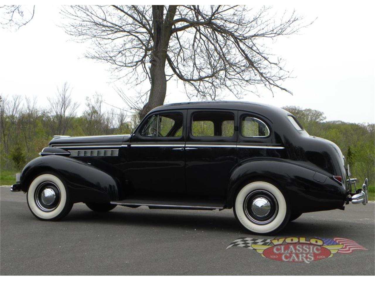Large Picture of '38 Buick Special located in Illinois - Q46K