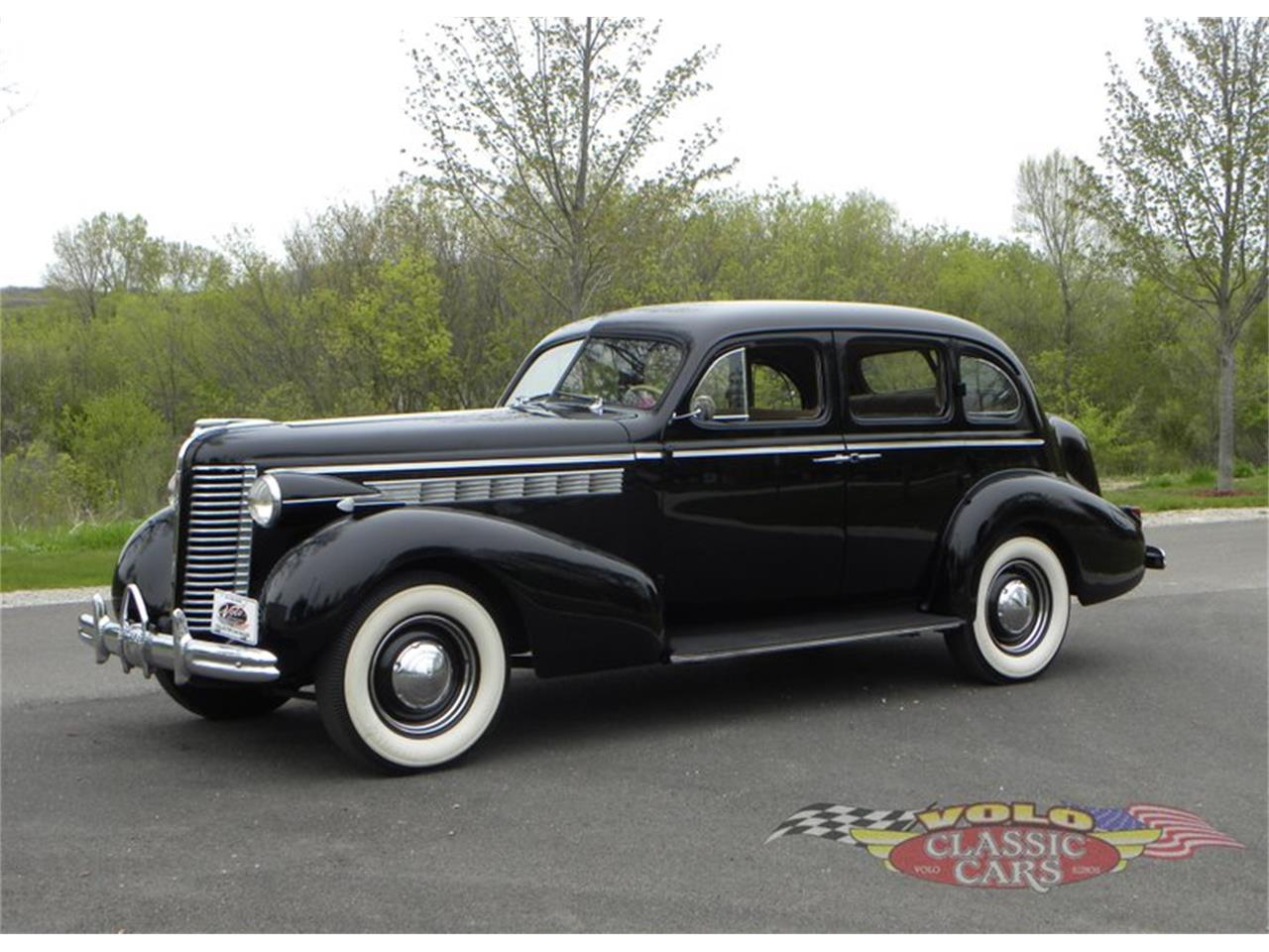 Large Picture of '38 Special Offered by Volo Auto Museum - Q46K