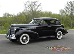 Picture of Classic 1938 Buick Special - $26,500.00 Offered by Volo Auto Museum - Q46K