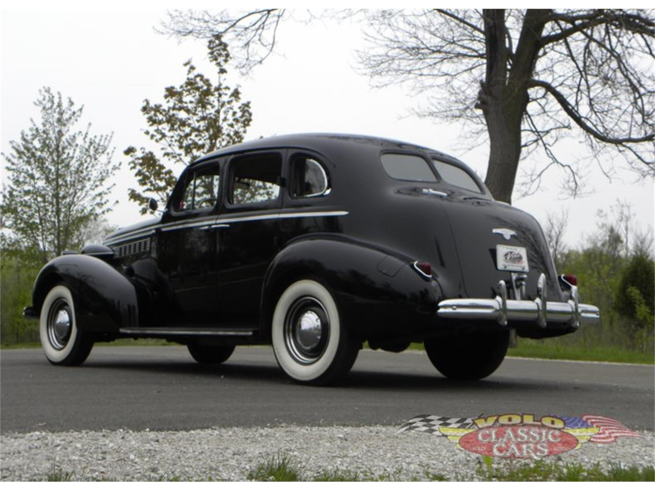 Large Picture of 1938 Buick Special located in Illinois - $26,500.00 - Q46K