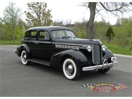 Picture of Classic '38 Special Offered by Volo Auto Museum - Q46K