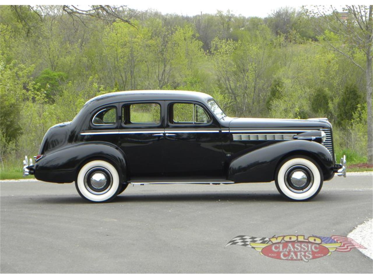 Large Picture of '38 Special located in Illinois - $26,500.00 Offered by Volo Auto Museum - Q46K