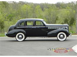Picture of Classic 1938 Special located in Illinois Offered by Volo Auto Museum - Q46K