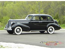 Picture of Classic 1938 Special located in Illinois - $26,500.00 - Q46K