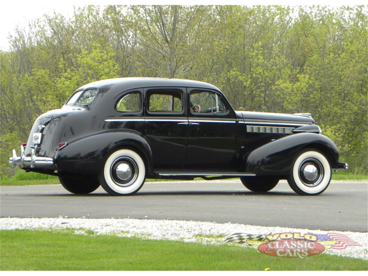 Large Picture of Classic 1938 Buick Special located in Illinois - $26,500.00 - Q46K
