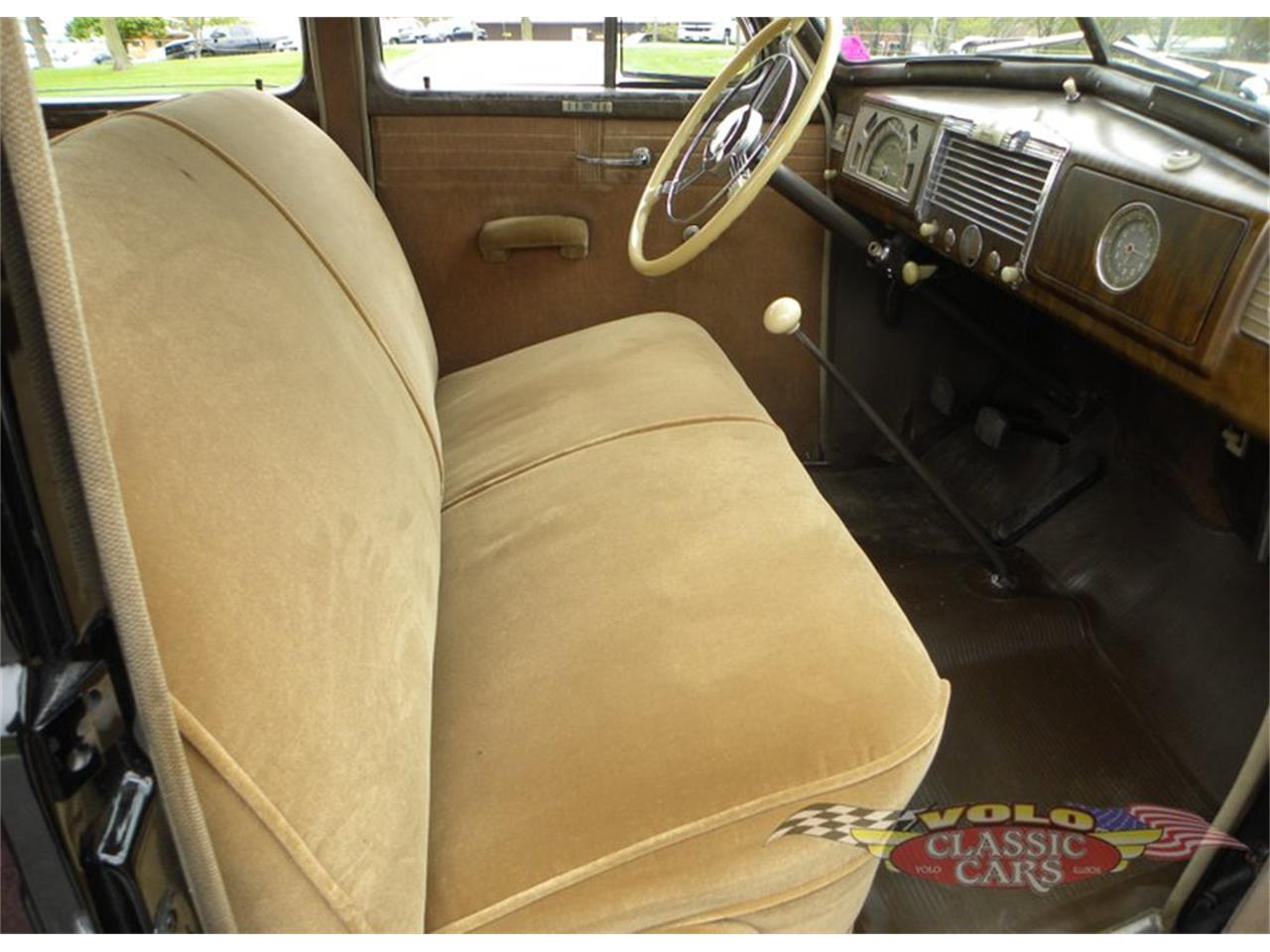 Large Picture of Classic 1938 Buick Special - Q46K