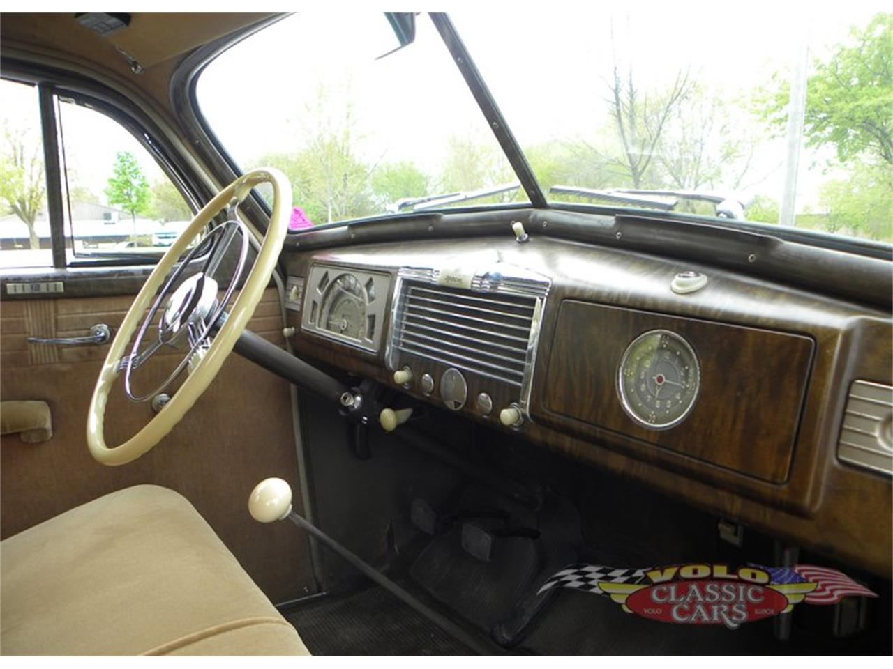 Large Picture of Classic 1938 Buick Special Offered by Volo Auto Museum - Q46K