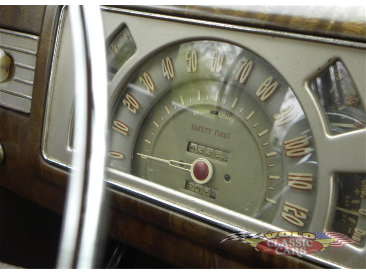 Large Picture of Classic '38 Special located in Illinois Offered by Volo Auto Museum - Q46K