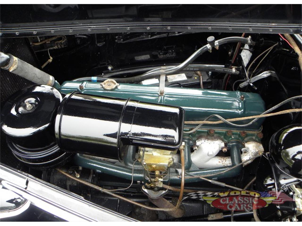 Large Picture of '38 Buick Special - $26,500.00 Offered by Volo Auto Museum - Q46K